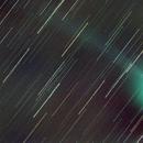 Comet Lovejoy,                                Ray Heinle