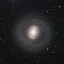 NGC 1269 / 1291,                                Lee Borsboom