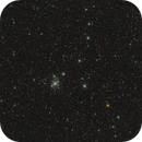 NGC 1502 The Jolly Roger Cluster and a Part of Kemble's Cascade,                                Mario Gromke