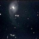 ngc 3718,                                astroeyes