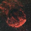 IC 443 Jellyfish,                                antoniogiudici
