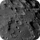 Clavius, Moretus and more Southern Craters,                                Christofer Báez