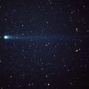 Comet Hyakutake,                                AC1000