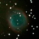 Helix Nebula,                                aikd