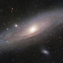 M31 Andromeda Galaxy,                                nick lim