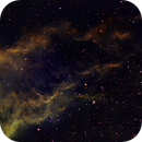 NGC 1499,                                Walliang Jacques