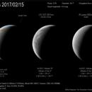 Venus_2017_02_15,                                Astronominsk