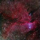 NGC 6188,                                Thorsten
