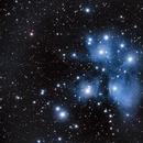 Pleiades M45,                                Peter Komatović