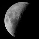 Luna 8 luglio 2019,                                Giuseppe Nicosia