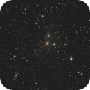 The Coma Cluster - Abell 1656,                                Wes Schwarz