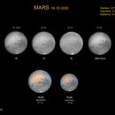 Mars du 18-10-2020,                                Nicolas JAUME