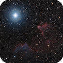 IC63/IC59 - The Ghost of Cassiopeia,                                Sektor