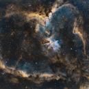 IC1805,                                Philippe Brismez