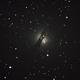 Centaurus A (NGC 5128),                                astromaverick