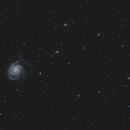 M101,                                Hugues Obolonsky