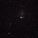 NGC 457,                                LECOCQ  Bruno
