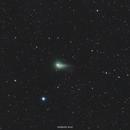 Comet C/2017 T2 (PANSTARRS),                                Henrique Silva