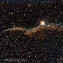 NGC 6960,                                Kai Albrecht