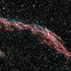 Veil nebula,                                floreone