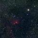 Sh2-101 Tulip Nebula,                                norbertbuchta