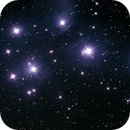Messier M45 - Pleiades - Seven Sisters - Subaru - Matariki ,                                Geoff Scott