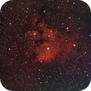 NGC7822 OSC,                                Richard Cardoe