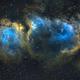 Soul Nebula,                                John Kroon