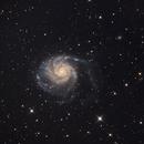 M101,                                DarkSky