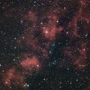 NGC 6914,                                Jean-Noel