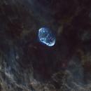NGC6888 - Crescent Nebula,                                txo