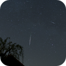 Small Lyrids Meteor Shower 2020/04/22,                                Mario Gromke