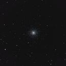 M 92 globular cluster - 9 maggio 2013,                                Giuseppe Nicosia
