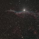 NGC6960 2015 + 2016,                                antares47110815