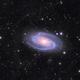 M81 & M82,                                Jan Veleba