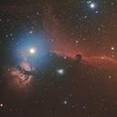 IC434,                                Riccardo Crescimbeni