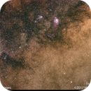 Milky Way Widefield,                                Molly Wakeling