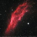 NGC 1499,                                Stefan Balzer