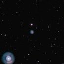 Eskimo Nebula,                                Jussi Kantola