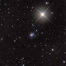 NGC 3310,                                Константин