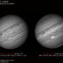 Jupiter - April 04, 2020,                                Fábio