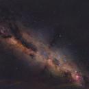 Via Láctea 4,                                Adriano