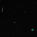 Long distances: M97 & M108,                                Roberto Frassi