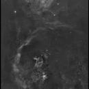 Super Orion Mosaic - Complete,                                Salvopa