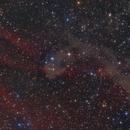 Sh2-126  (8x 10min OSC),                                sky-watcher (johny)