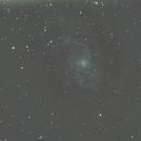 M33, première,                                gbs