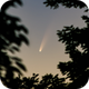 Comet C/2020 F3 (NEOWISE),                                Lionel Majzik