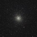 M22 globular cluster,                                Nicholas Jones