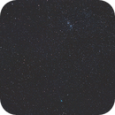 Comet Lovejoy C/2014 Q2 & The Double Cluster,                                Killie