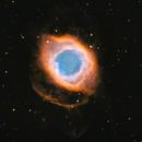 Helix Nebula NGC7293,                                Will Czaja
